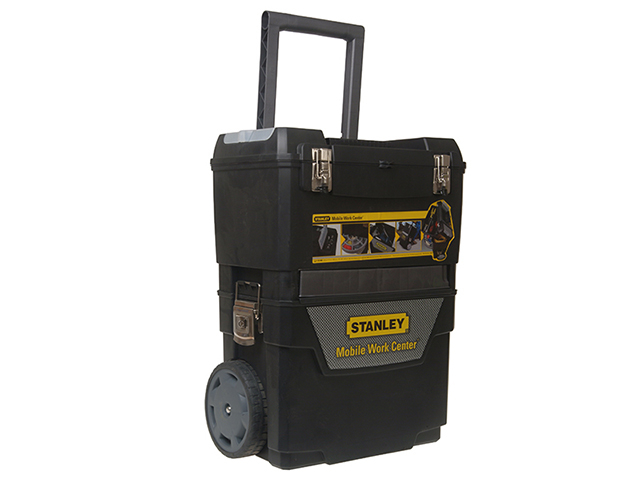 Stanley Tools Mobile Work Centre STA193968
