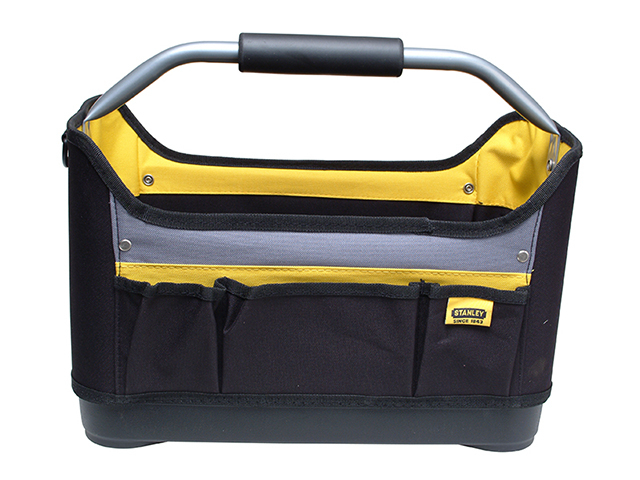 Stanley Tools Open Tote Tool Bag 41cm (16in) STA196182