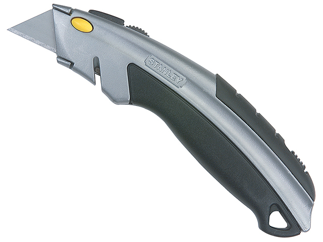 Stanley Tools Quick-Change Knife STA198456