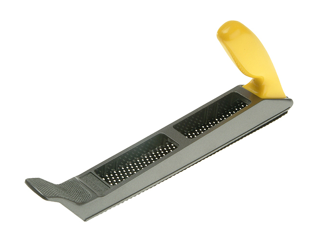 Stanley Tools Metal Body Surform® Planer file STA521122