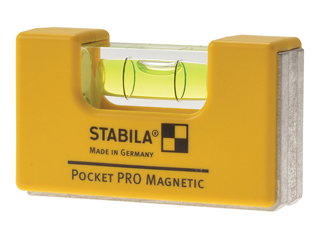 Stabila Pocket Pro Level (Loose) STBPKTPRO