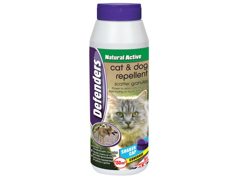 STV STV616 CAT REPELLER GRANULES 450G