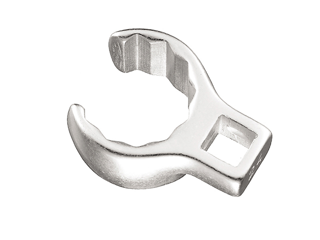 Crow Ring Spanner 3/8in Drive 17mm