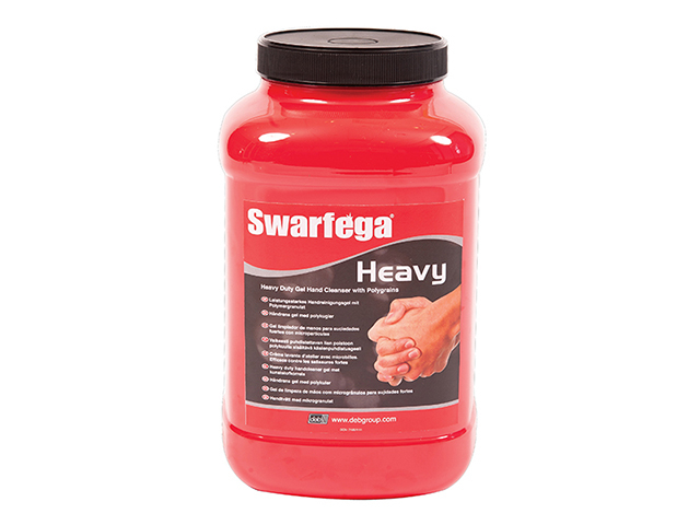 Heavy-Duty Hand Cleaner 4.5 litre