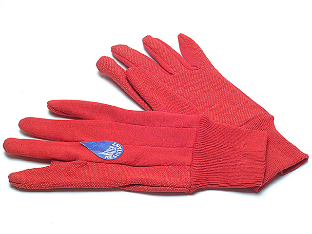 Town & Country TGL101 Ladies' Jersey Extra Grip Gloves T/CTGL101