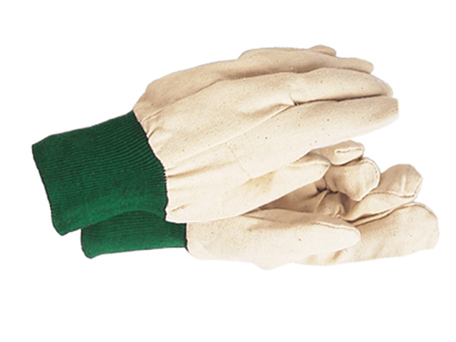 Town & Country TGL401 Men's Canvas Gloves T/CTGL401