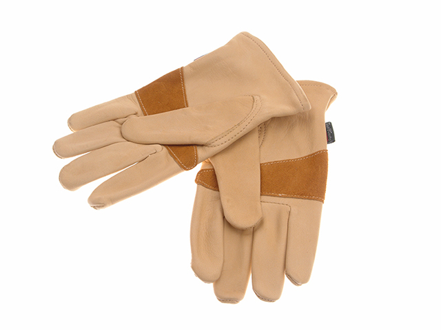 Town & Country TGL419 Superior Grade Leather Gloves Men's - Large T/CTGL419L