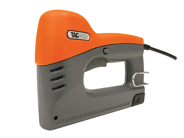 Tacwise 140EL Professional Electric Stapler & Nailer 240V TAC0274