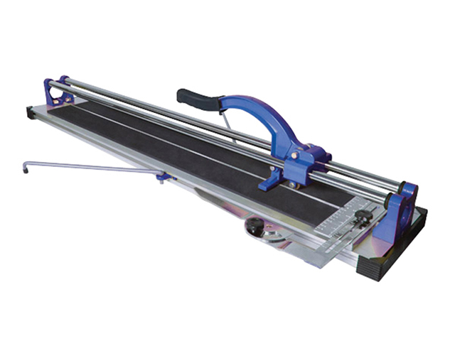 Vitrex Pro Flat Bed Manual Tile Cutter 900mm VIT102390