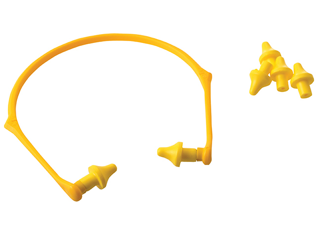 Vitrex Ear Caps with Foldable Headband VIT333120