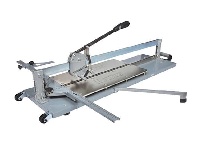 Vitrex Clinker XL Professional Tile Cutter 750mm VITBRUTUS750