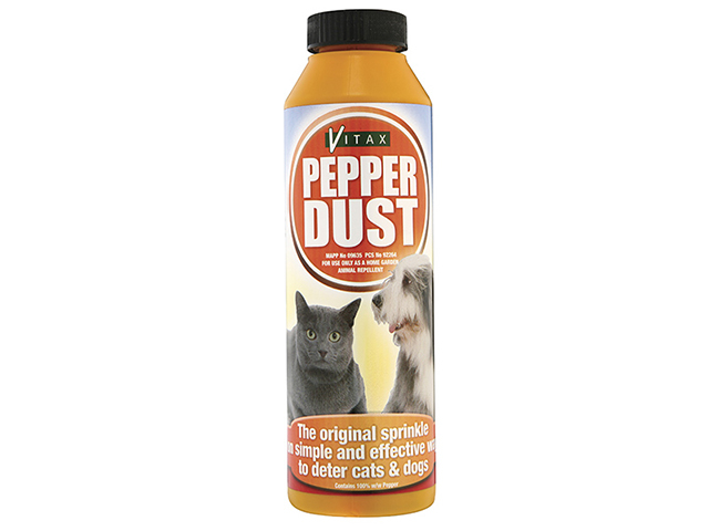Vitax Pepper Dust 225g VTXPD225G