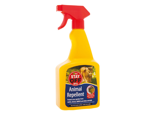 Vitax Stay Off Ready To Use Spray 750ml VTXSTAYO750