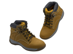DEWALT Extreme Safety Boot Wheat UK 7 Euro 41