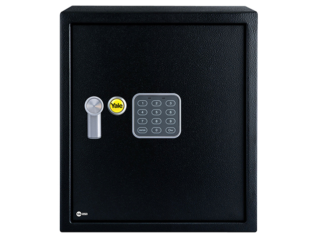 Yale Locks Value Safe - Large YALYVSL