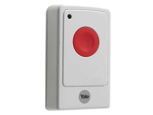 Yale Alarms Easy Fit Panic Button YEFPB